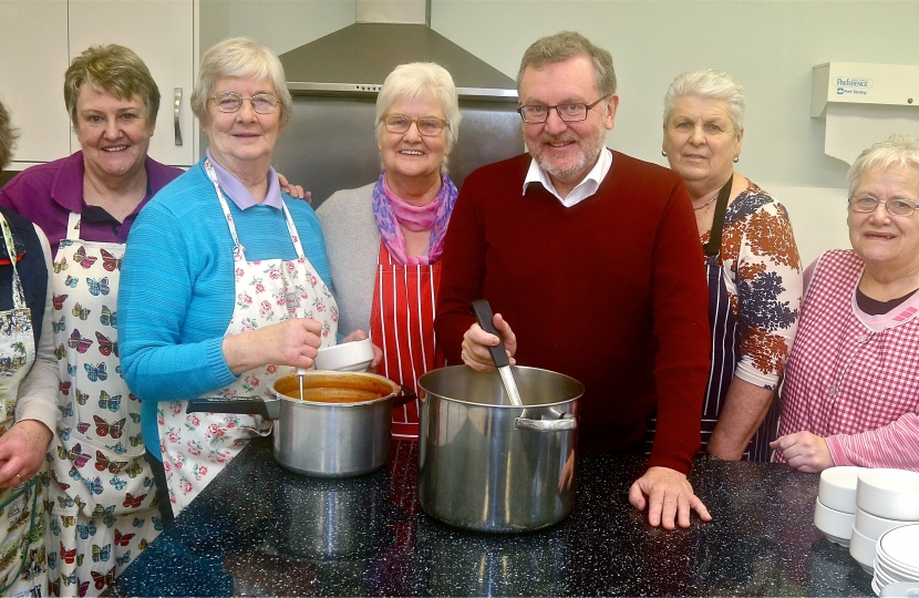 DM Canonbie Soup Kitchen 1